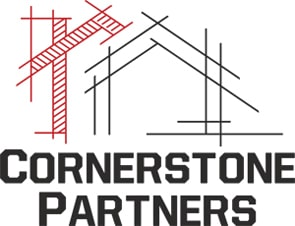 Cornerstone Partners Logo